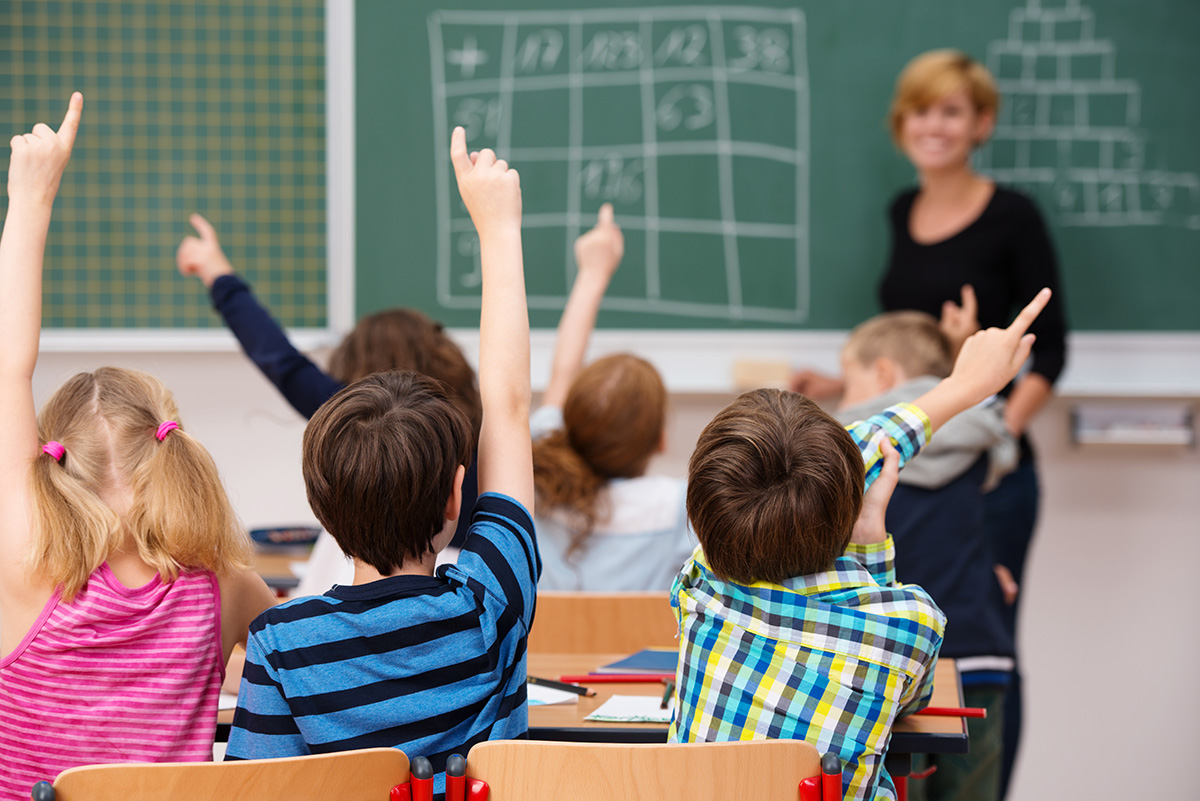 Petites Classes - Les Centres Accompagnement Scolaire