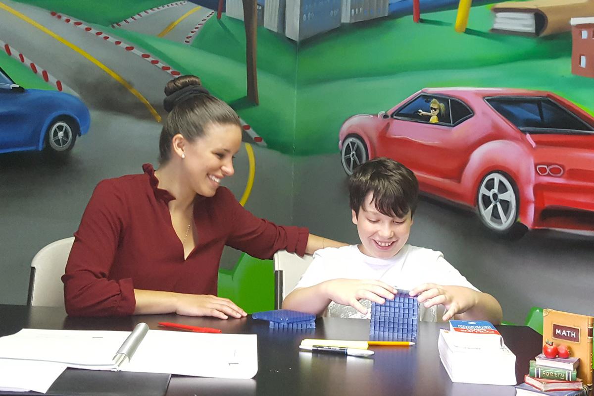 Services et expertises - Les Centres pédagogiques Accompagnement Scolaire
