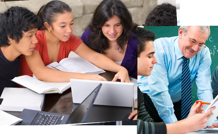 Cours privés et semi-privés - Les Centres pédagogiques Accompagnement Scolaire