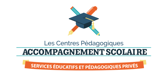 Centres Pédagogiques Accompagnement Scolaire Logo